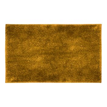 Microplush Giant Bath Mat 60 x 100cm Tobacco