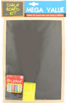 Chalk Board Set 3pc
