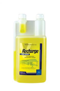 VIRBAC RECHARGE FOR DOGS 1L