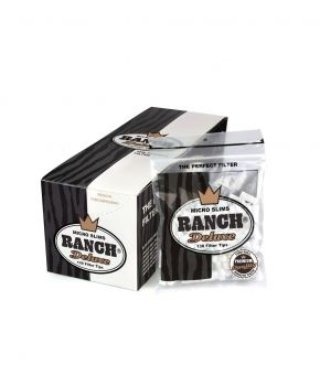 Ranch Deluxe Filters