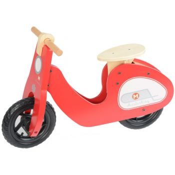 BALANCE SCOOTER (RED)