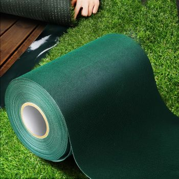 Primeturf Synthetic Grass Artificial Self Adhesive 15CMx10M Turf Joining Tape