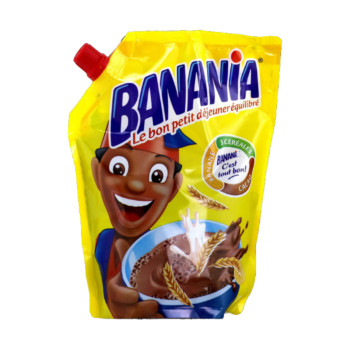 Banania Chocolate Powder 400g