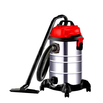 Spector 1400W 30L 3in1 Wet Dry Vacuum Cleaner Blower Industrial