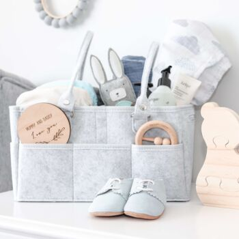 Nappy Caddy | Nursery Organiser