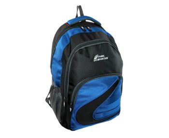 CAMEL MOUNTAIN BACKPACK NAVY