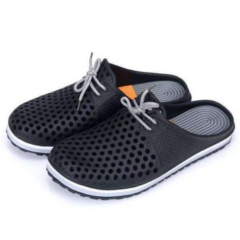 Cruiser Shoes - Black