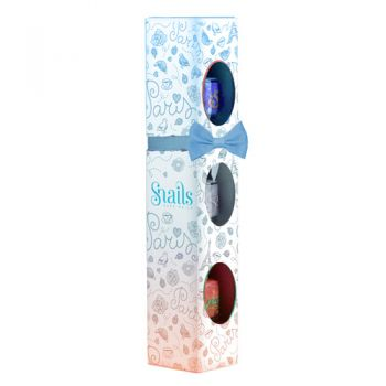 Snails PARIS Mini nailpolish 3-pack