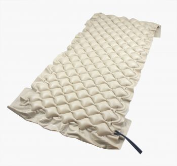 Alternating Air Pad with Adjustable Pump Air Pressure Mattress
