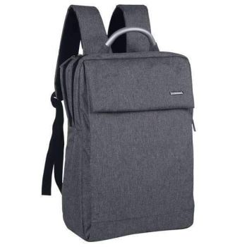 Grey Urban Backpack