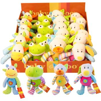 Animal Baby Soft Toys - 24CM