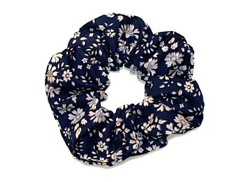 LIBERTY CAPEL LARGE SCRUNCHIE