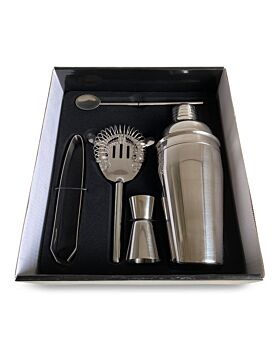Men's Republic 5pc Cocktail and Bar Gift Set