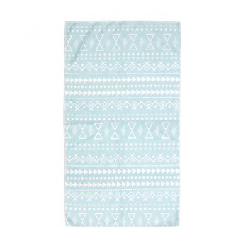 Microfibre Gym Towel Pacific