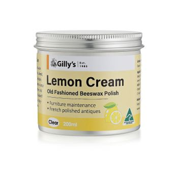 Cream Polish Lemon 1L