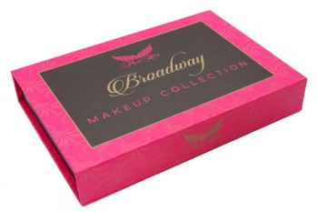 Mad Ally Broadway Makeup Collection