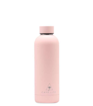 Flamingo Insulated Water Bottle 750ml