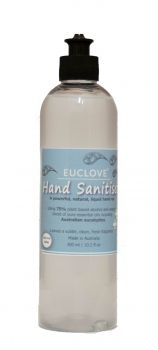 Euclove Hand Sanitiser 300 ml Carton of 6 pieces