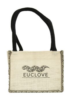 Euclove Jute Caddie Small Carton of 6 pieces