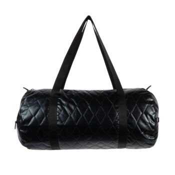 LOQI : Weekender Quilted Collection - Black