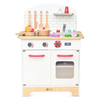 Classic World Chef's Kitchen Set