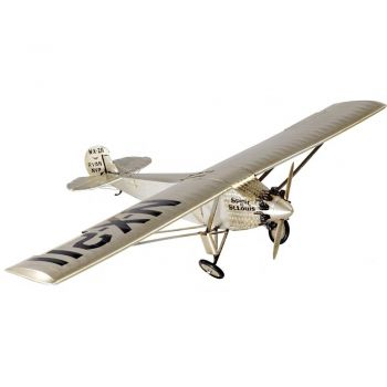 Spirit of St. Louis Model Plane