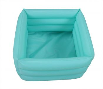 Folding Inflatable Portable Travel Spa Foot care bath Basin