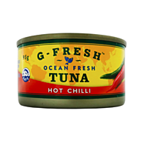 G-Fresh Tuna Hot Chilli 95g