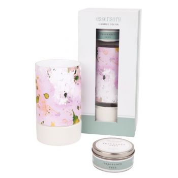 Candle Kit-Pastel Splatter By Amy Sia