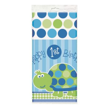 1st Turtle Tablecover