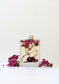 Herbal infused Rose with Sweet raspberry essence 100ml