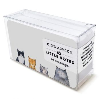 Little Notes-Cats