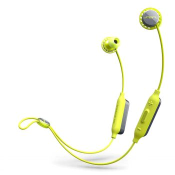 SOL Republic Sports Relay Wireless Headphones Bluetooth Sweat Resistant FreeFlex in-ear