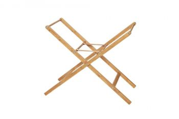 Born With Style Moses Basket Stand
