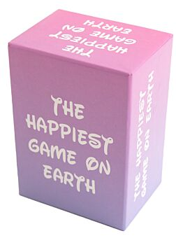 The Happiest Game on Earth