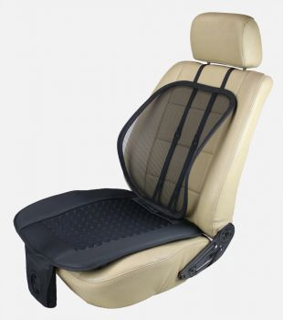 ObboMed AeroSeat, Air Flow with Adjustable Lumbar Support