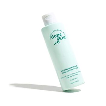 Hydrating Antioxidant Body Lotion