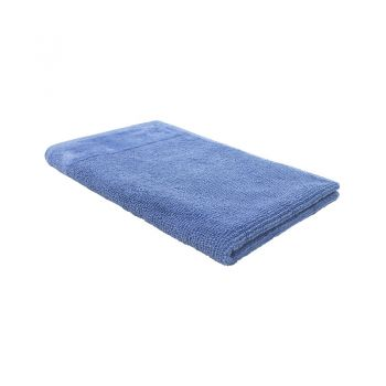 Costa Cotton Hand Towel 40x70cm Cornflower