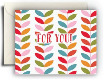 For You Gift Card