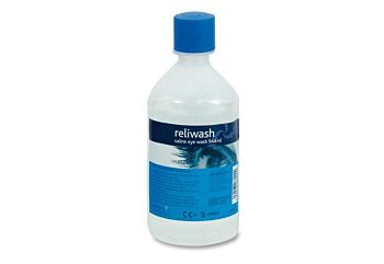 Eye Wash Solution 944ml Bottle 12x Pack