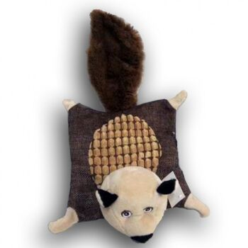 PetPat Pet Toys Flying Squirrel