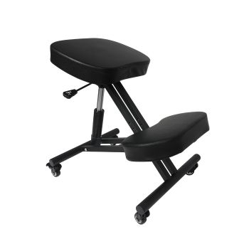 Ergonomic Kneeling Chair Adjustable Computer Chair Home Office Work Furniture