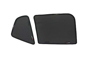 Car Window Sunshade |  Volvo XC40 1st Generation Car Window Sun Shades (2018-Present)*