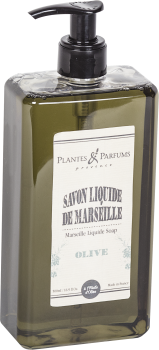 Olive Marseille Liquid Soap 500ml/17.0 fl.oz