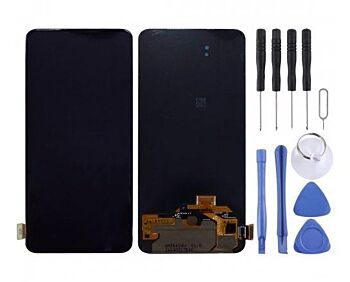 New LCD Display Touch Screen Digitizer Repair for OPPO Reno 10x Zoom Black