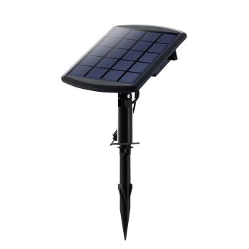 Solar Powered Outdoor Water Fountain Garden Pond Pump