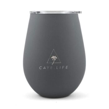 Capri Insulated Reusable Cup