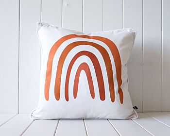 Indoor Cushion - Rainbow - 45x45