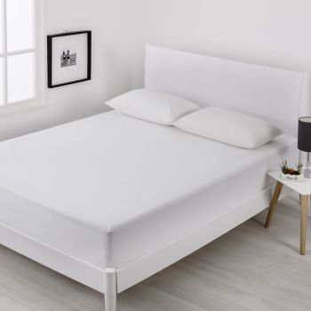 Dreamaker Cool Touch Mattress Protector King Bed