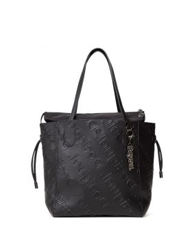 Desigual Women's Bag In Black